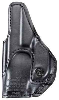 Safariland Model 27 Inside-The-Waistband Handgun Holster by