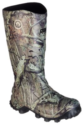 13990a1c944 Irish Setter Rutmaster RPM Waterproof Pull On Hunting Boots for Men Mossy  Oak Break Up Indinity 14W