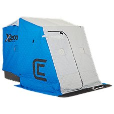 Clam X200 Pro Thermal Ice Shelter