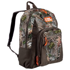 Ridge Hunter Camo Backpack