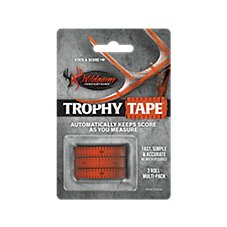 Wildgame Innovations Trophy Tape Adhesive Scoring Tape