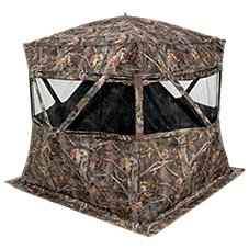 BlackOut X300 Ground Blind