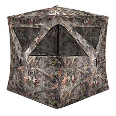 BlackOut X77 Hunting Ground Blind Image
