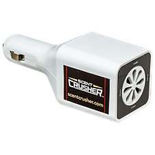 Scent Crusher Ozone Go Vehicle Air Cleaner