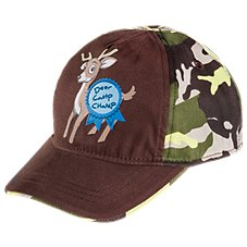 Bass Pro Shops Deer Camp Champ Cap for Toddlers