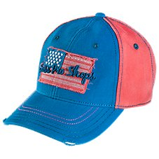 Bass Pro Shops Coral America Cap for Kids