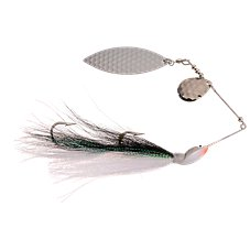 Northland Fishing Tackle Bionic Bucktail Spinnerbait