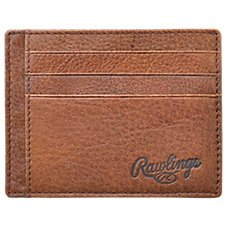 Rawlings Triple Play Leather ID Case