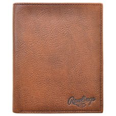 Rawlings Triple Play Leather Executive Wallet for Men