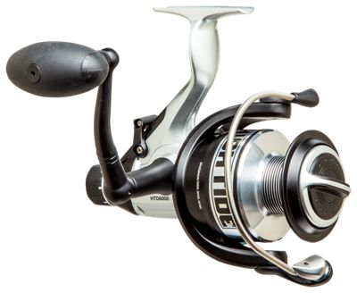 Offshore angler high tide spinning reel bass pro shops for Bass pro shop fishing reels
