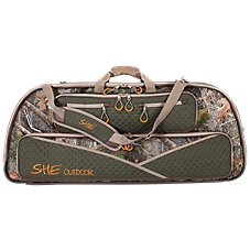 SHE Outdoor Bow Case