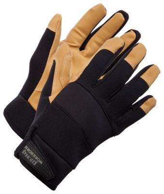 RedHead Workhorse Tact Gloves for Men -
