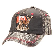 Bass Pro Shops Canadian Flag Cap 383077f5fec5