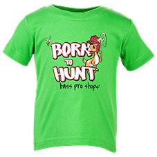 Bass Pro Shops Born to Hunt Shirt for Babies ee793657dd37