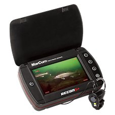 MarCum Recon 5+ Pocket-Sized Underwater Viewing System