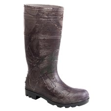 Itasca Pursuit 14'' PVC Hunting Boots for Men