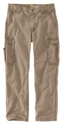 Carhartt Rugged Cargo Pants for Men -