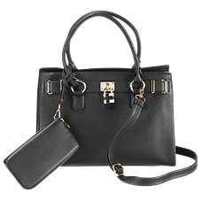 Emperia Outfitters Dina Concealed Carry Satchel Handbag