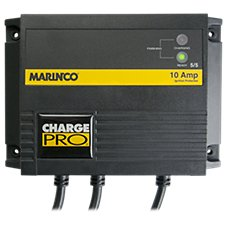 Marinco Charge Pro Onboard Battery Charger