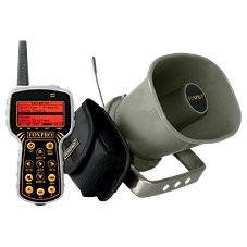 FOXPRO Banshee Electronic Game Call