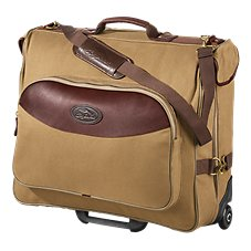 Bob Timberlake Luggage Collection Wheeled Garment Bag