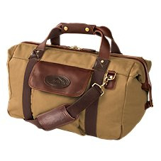 Bob Timberlake Luggage Collection Gape Mouth Duffel