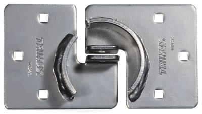 Trimax Internal Shackle Trailer Door Hasp Assembly by