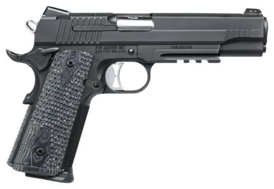 Sig Sauer 1911 Extreme Semi-Auto Pistol by