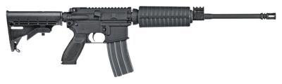 Sig Sauer M400 SRP Semi-Auto Rifle by