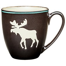 Bass Pro Shops Deep Forest Full Moose Giant Mug