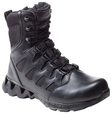 d58d68d77ebed6 ... 8 UPC 690774362734 product image for Reebok ZigKick Tactical Side-Zip  Duty Boots for Men -