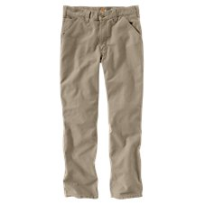 Carhartt Washed Duck Relaxed Fit Dungarees for Men