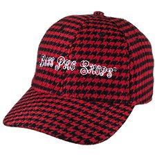 Bass Pro Shops Monogrammed Houndstooth Cap for Ladies