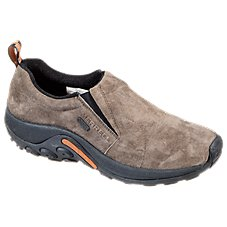 Merrell Jungle Moc Waterproof Slip-On Shoes for Men