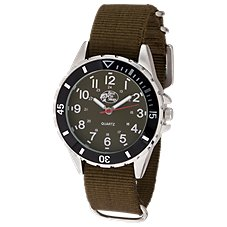 Bass Pro Shops Fast Strap Watch for Men