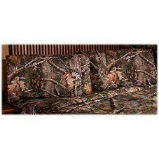 Bass Pro Shops TrueTimber Kanati Bedding Collection Sheet Set
