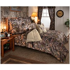 TrueTimber Kanati Bedding Collection Comforter Set