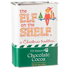 The Elf on the Shelf Elf Sippers Chocolate Cocoa