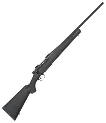 Mossberg Patriot Synthetic Bolt-Action Rifle