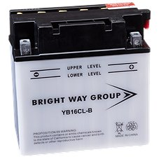 Bright Way Group Powersport High Performance Battery