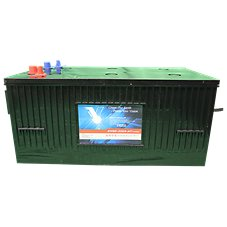 Vision Non-Spillable Sealed Lead-Acid Marine Battery