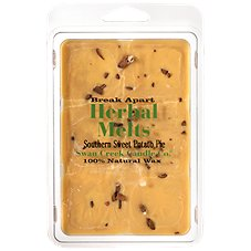 Swan Creek Candle Co. Whipped Pumpkin Latte Drizzle Melts Scented Melting Wax