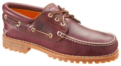 Perplejo Tendero futuro  Timberland Authentics 3-Eye Classic Lug Boat Shoes for Men | Bass Pro Shops