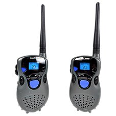 Bass Pro Shops Maxx Action Hunting Series Walkie Talkies for Kids