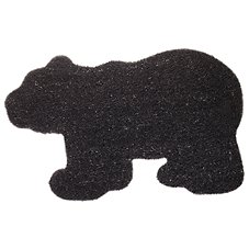 Park Designs Coir Bear Doormat