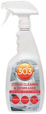 303 Citrus Cleaner Degreaser
