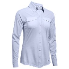 Under Armour Tide Chaser Hybrid Long-Sleeve Shirt for Ladies