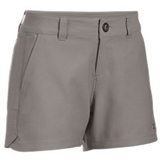ad2d6ed431c Under Armour 4   Fish Hunter Shorts for Ladies