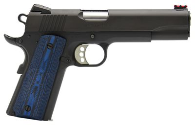 Colt Competition Government Model 1911 Semi-Auto Pistol by