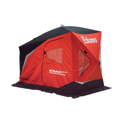 Eskimo Evo 2iT Crossover Insulated Ice Shelter